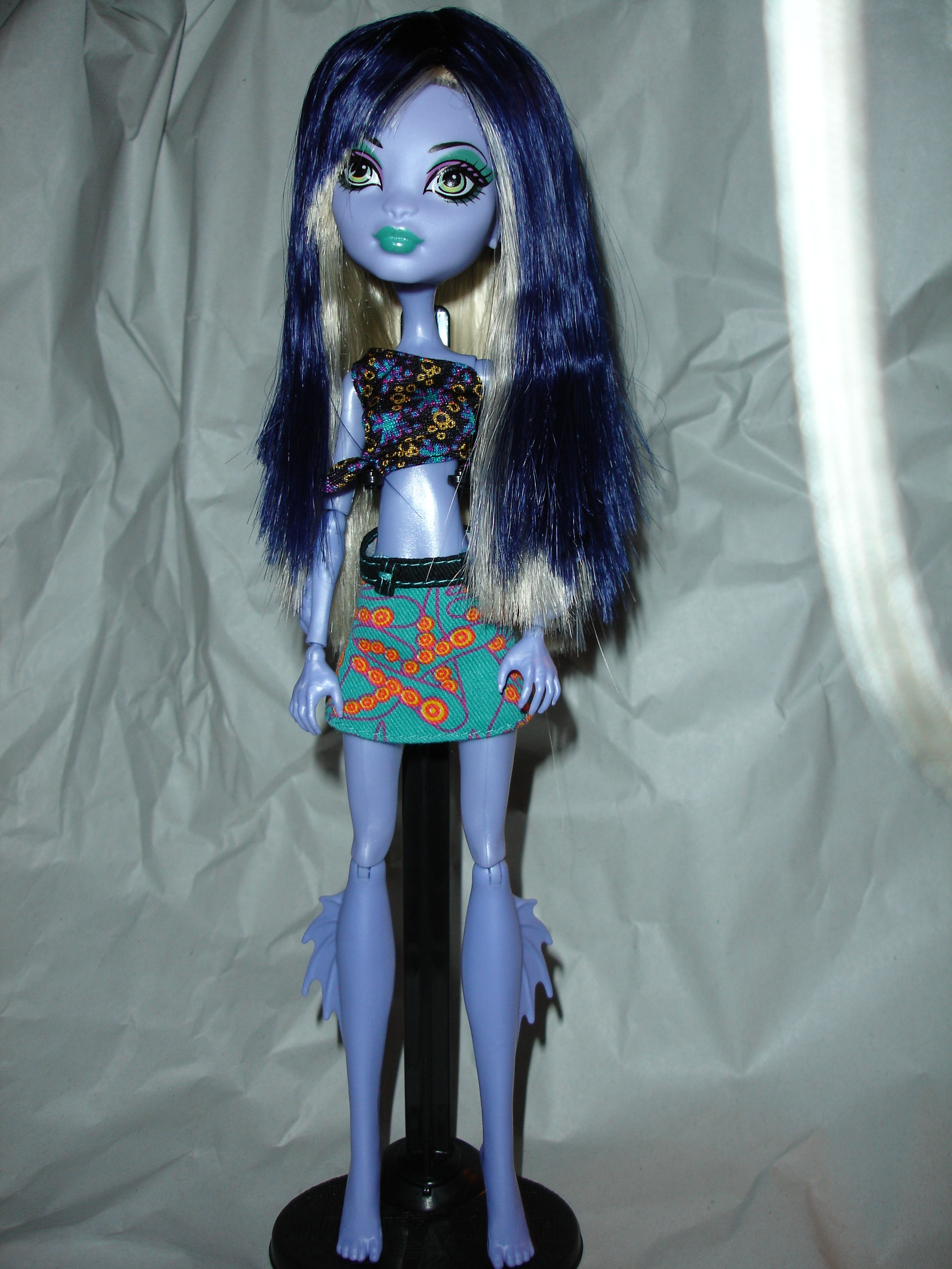 Why Is Monster High So Cool