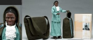girls-explore com Harriet Tubman Araminta Ross historical inspiration American doll