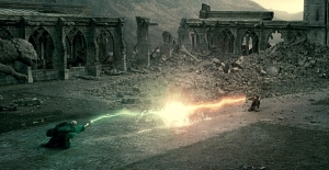 mobypicture com Harry Potter Final Battle Spell