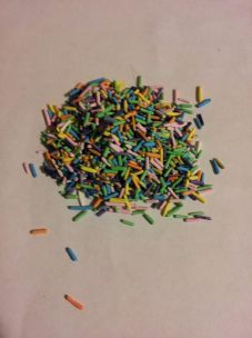 doyoulikethistoo wordpress com how to make realistic fake jimmies sprinkles 1
